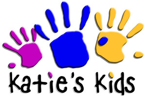 Katies Kids Preschool logo